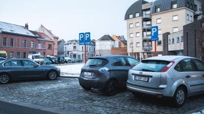 Stad overweegt strenger optreden tegen foutparkeerders op autodeelplaatsen