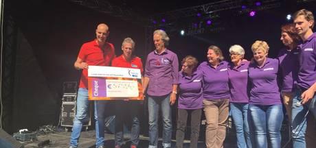 Samenloop voor Hoop Neerijnen levert meer dan 57 duizend euro op