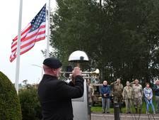Grave eert Amerikaanse bevrijder Roth die op 98-jarige leeftijd overleed