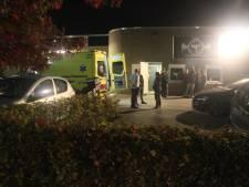 Man overlijdt tijdens kickbokstraining in sportschool Nijkerk