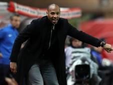 Henry heeft spijt van belediging Strasbourg-speler
