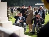 Herdenking in Oosterbeek blijvend: 'Fijn dat Nederlanders dit doen'