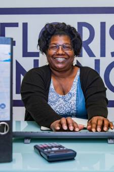 Lygia (58) vindt na 12 jaar bijstand en ellende eindelijk geluk: 'Ik was alles kwijtgeraakt'