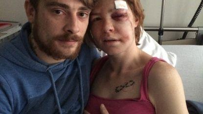 Vrouw herstelt in ziekenhuis na ongeval, vriendin zamelt ondertussen geld in voor nieuw autootje