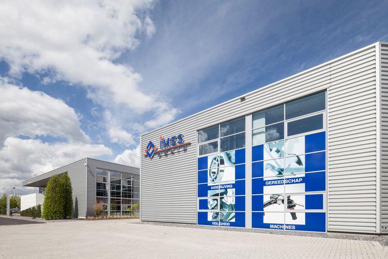 IMES DEXIS NV, de Belgische marktleider binnen de MRO sector, verstevigt zijn positie dankzij de overname van het Antwerpse Central Auto.