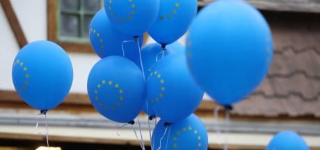 Burgemeester Naafs doet 'milieuonvriendelijke' ballon in de ban