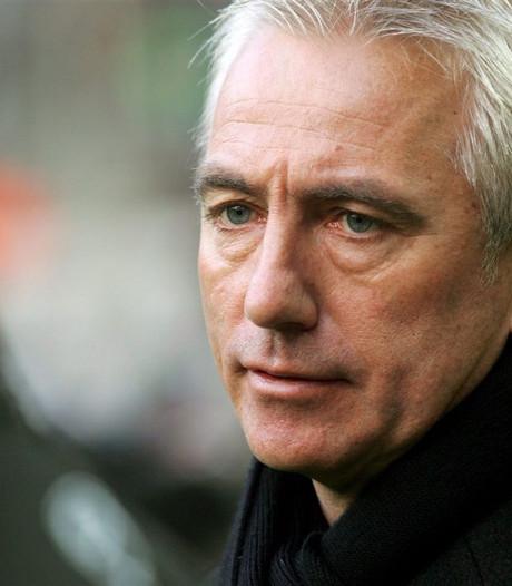 Van Marwijk zet in Thailand volgende stap richting WK