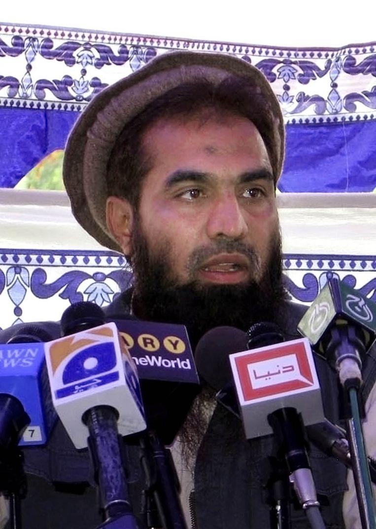 Zakiur Rehman Lakhvi moet een borg van 1 miljoen rupie, omgerekend 8160 euro, betalen om vrij te kunnen komen.