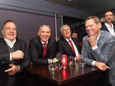 Lege portemonnee en verwachtingen concurreren weer met elkaar bij Feyenoord