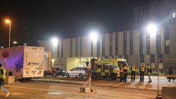 Opnieuw gijzeling in Psychiatrisch Centrum Linkeroever: personeelsleden na vier uur bevrijd