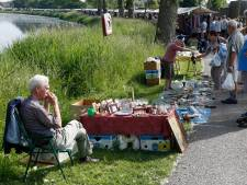 Grootste rommelmarkt van Zeeuws-Vlaanderen week eerder in Sluis