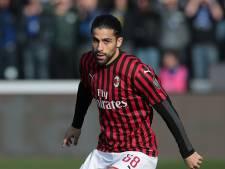 PSV-directie in Milaan om transfer Ricardo Rodríguez af te ronden