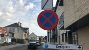 Parkeerproblemen in Broekstraat
