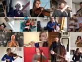 Rotterdams Philharmonisch Orkest gaat musiceren bij ziekenhuizen, verpleeghuizen en alleenstaanden