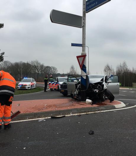 Aanleg rotonde berucht kruispunt N346 opnieuw onzeker als Zutphen weigert mee te betalen?