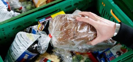 Actie voor extra pakket van Voedselbank