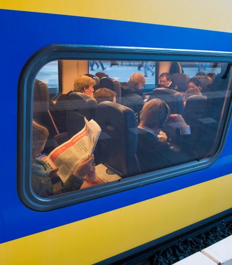Tot vannacht geen trein van Geldermalsen richting Gorinchem