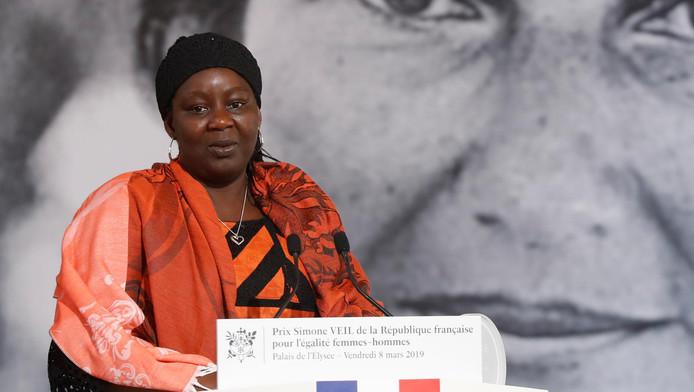 Aissa Doumara Ngatansou
