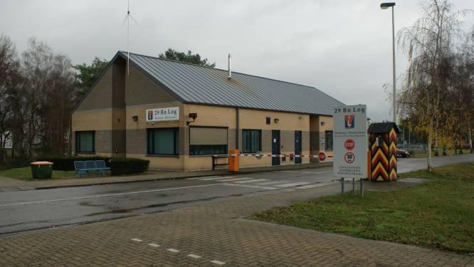 Vaccinatiecentra in Eerstelijnszone Middenkempen zijn bekend: militaire basis in Grobbendonk en sporthal in Tielen