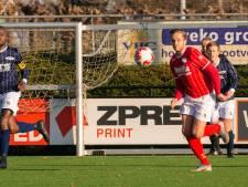 Van der Starre sluit terugkeer naar Oranje Wit niet uit: 'Maar voorlopig zit ik goed op mijn plek'