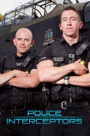 Zware Jongens: Police Interceptors