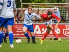 Roosendaal blijft ook in tweede klasse winnen, Jacques Dekker bezorgt Cluzona zege bij Madese Boys