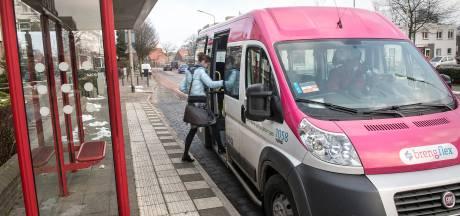 Breng Flex 'bedreiging' voor avondinzet gewone buslijnen