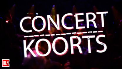 Concertkoorts: klaar voor Editors?!
