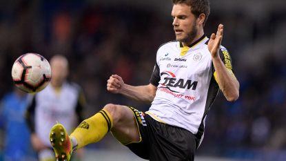 Football talk België. Verlaat clubicoon Overmeire Lokeren voor Cercle? - Twee youngsters tekenen profcontract bij KV Mechelen