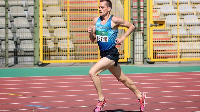 Afstandsloper Jeroen Hendrikx zegt atletiek vaarwel