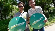 Belgen in het buitenland stemmen groener