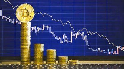 """Bitcoin duikt onder 8.000 dollar: """"Belangrijk kantelpunt"""", zegt expert"""