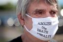 Nabestaanden van de slachtoffers zeggen tegen de uitvoering van de doodstraffen te zijn.