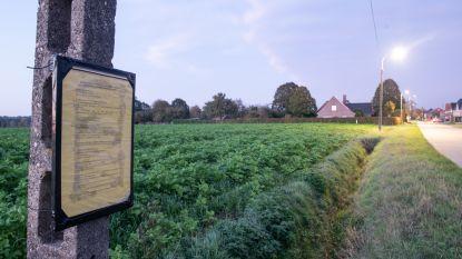 """Buurtbewoners strijden tegen bouw van paardenkliniek in Welden: """"Er verdwijnt een prachtig vergezicht"""""""