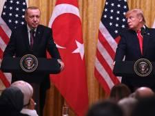 Erdogan dreigt legerbasissen te sluiten die door VS worden gebruikt