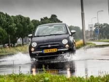 Raalte waarschuwt voor gevolgen hevige regen