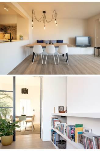 Van een uitgeleefde flat een modern appartement maken? Onze woonexpert legt uit hoe je dat doet en wat het kost