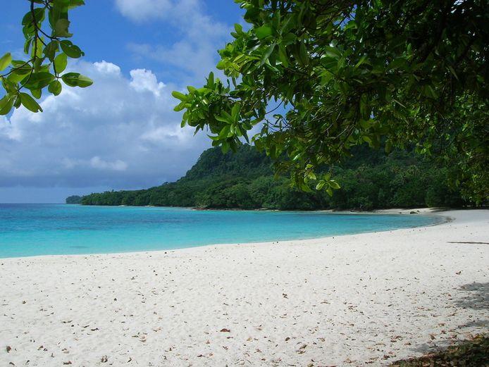 Cyclones, activité sismique intense, éruptions volcaniques: le Vanuatu est l'un des pays les plus vulnérables face aux catastrophes naturelles. Il ne pourrait faire face à une épidémie de coronavirus