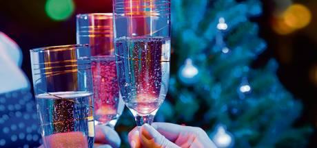 Streep door feest in nieuwjaarsnacht IJsselmuiden