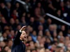 Ajax in winterstop voor derde keer naar Qatar