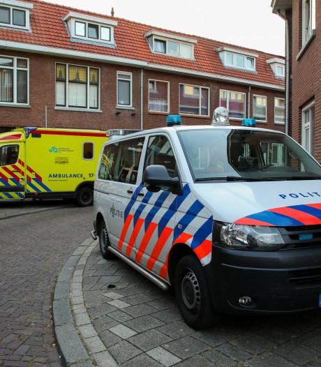 Vrouw uit Schiedam aangehouden na neersteken man