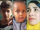 Dit zijn de slachtoffers van de aanslagen in Nieuw-Zeeland