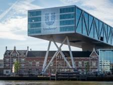 'Hoofdvestiging Unilever naar Rotterdam'