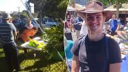 Théo (18) verdween een maand geleden in Australië: alle feiten op een rij