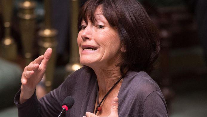 Laurette Onkelinx.