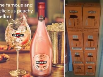 PROMOJAGERS SUPERTIP. Aperitief Martini te koop aan dumpingprijs