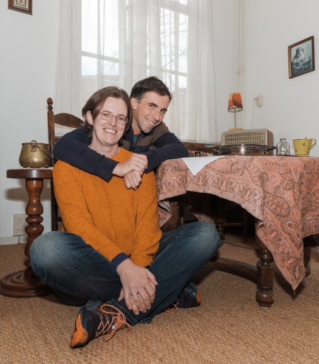 Inge en Harald werken samen als gids en zijn al zeventien jaar een stel: 'We zijn elkaars beste vriend'