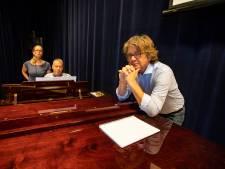 Een concert voor en door Westlanders