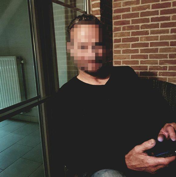 Roger C. blijft aangehouden voor betrokkenheid bij de moord op Marcel van Hout.