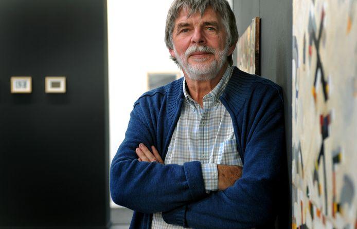 Wim Hofman.